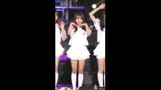 160510 knn러브FM개국축하행사아이오아이 ( ioi ) 유정 - 같은곳에서 (In the same place)  By 신비글