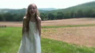 You Raise Me Up - Sabrina Carpenter - cover