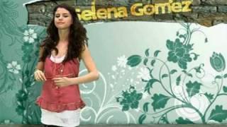 Disney Channel Czech - Promo: Selena Gomez Day