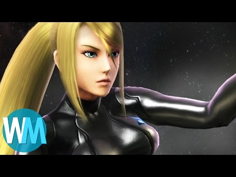 watch Top 10 Unbreakable Video Game Records