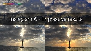 Instagram 6.0 features and Tutorial Review