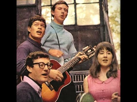 The Seekers - Children Go Where I Send You (Rare Early Stereo Recording) Video Clip