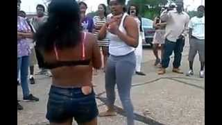 These some real female brawlers