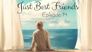 Just Best Friends [A Jimin FF] Episode 14