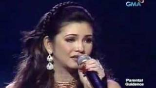Regine Velasquez- Sana Maulit Muli