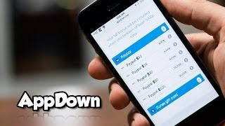 AppDown - How To Download Free Apps For PayPal Cash