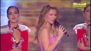 Trik Fx - Cura Sa Balkana - Novogodisnji Show - (Tv Grand 2015)