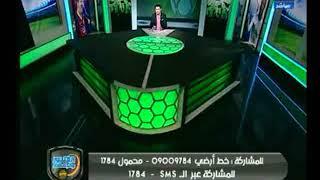 خالد الغندور يؤكد عماد فتحي صفقة مهمة جداً للزمالك