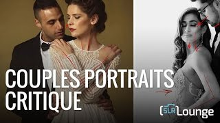 Couples Portraits Critique | Photographing the Couple