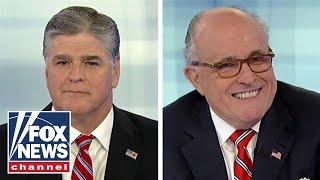 Giuliani: Mueller investigation will lead to