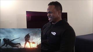 Battlefield 1 Official Reveal Trailer REACTION!!!