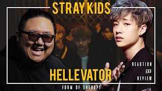 Producer Reacts to Stray Kids