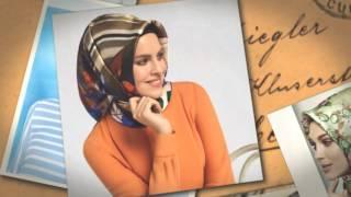 Armine 2016 İlkbahar/Yaz Eşarp Modelleri