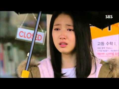 Baby I'm SORRY Khmer Song (in Heirs) Kim Tan+ Eun Sang