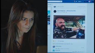 لو فتحتي فيسبوك جوزك بعد ما يموت ولقيتي واحدة تانية كاتبه انه حبيبها مات على صورته ! #نصيبي_وقسمتك2