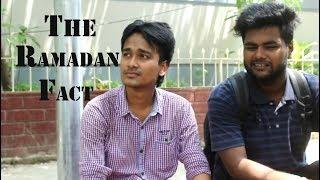 The Ramadan Fact || Bengali Funny Video|| Non Cense