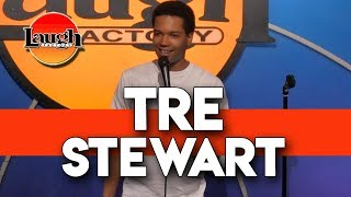 Tre Stewart | From Detroit to LA | Stand-Up Comedy