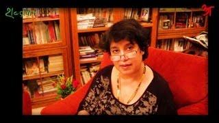 ও মেয়ে শোনো  - তসলিমা নাসরিন O Meye Shono (You Go Girl !) -Taslima Nasrin  बात सुनो ! - तसलीमा नसरीन