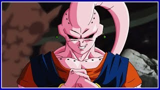 What If Super Buu Fully Absorbed Vegito In Dragon Ball Z? Dragon Ball What If Discussion