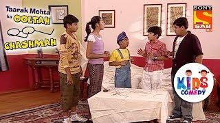 Tapu's Plan To Make Gogi Famous   Tapu Sena Special   Taarak Mehta Ka Ooltah Chashmah
