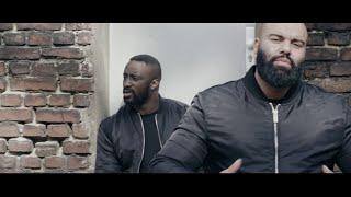 Animus feat. Manuellsen - Gesellschaft der Schatten (prod. by PressPlay) [distri TV PREMIERE]