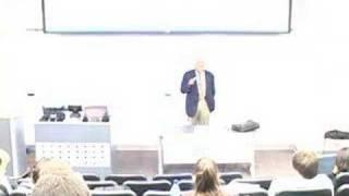 Rev James Lawson The Non-Violence Struggle 9-11-2007 1 of 2