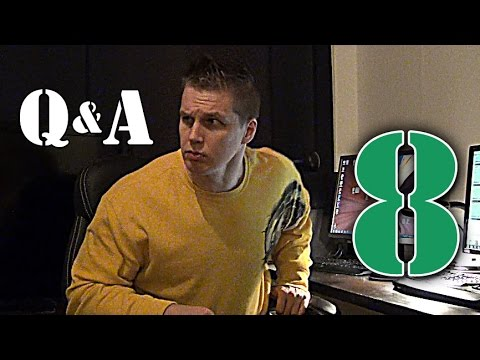 Kysy Hulkilta - Q&A osa 8