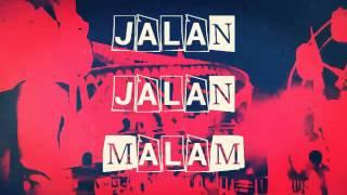 JJM (Jalan Jalan Malam) Pasar Malam Gorontalo