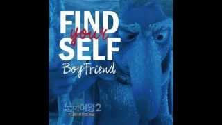 Snow Queen 2 OST(Boyfriend)-Find Yourself Türkçe Altyazılı(Turkish Sub)