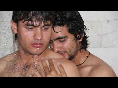 Indian Gay Men Loving Each Other