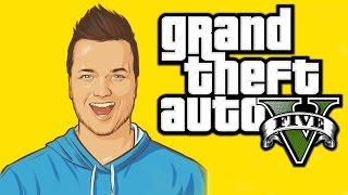 GTA 5 Online LIVE From Rockstar Games (GTA 5 Gameplay)