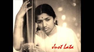 Lata Mangeshkar - Short Clips (a few movies between 1959-67)