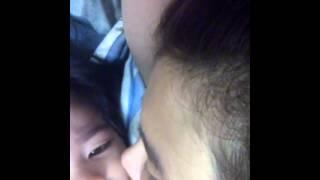may sakit ang baby ;( balat sibuyas tuloy :(
