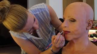 Making Of An Aiyaar   Sidharth Malhotra   Prosthetic Nose   Aiyaary  In cinemas now