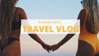 FLORIDA TRAVEL VLOG | Chloe Szep