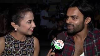 Sai Dharma Teja Interview with Ridhima Pathak Season 2