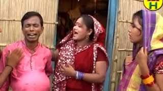 Vadaima বাচ্চা বাচ্চা করতে করতে ভাদাইমার পেটে বাচ্চা - Vadaima Ekhon Poyati
