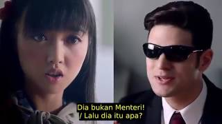 Action komedy korea sub indo