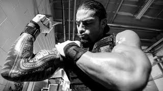 Roman Reigns Implicated In Wellness Policy Violation?