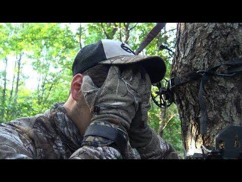 Xxx Mp4 This Is Every Deer Hunters WORST NIGHTMARE 2018 Ohio Bow Opener Public Land NeverStopTheHunt 3gp Sex