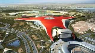 Fantastic Dubai HD 1080p