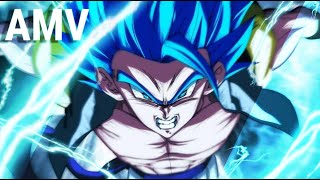 Gogeta (Dragon Ball) Tauz |Tributo| 25「AMV」
