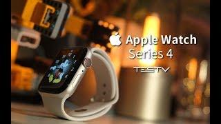 《值不值得买》第285期:大天才电话手表_Apple Watch Series 4