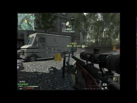 Modern Warfare 3 Sniper Montage by HaVoK x XNXX