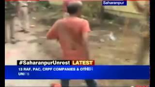 Saharanpur Incident 2014