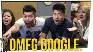Google Feud | IS THAT AN ANSWER?!