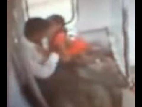 Delhi Metro takes privacy for a ride