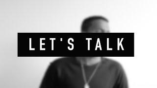 NEXT GEN Productions | Let's Talk
