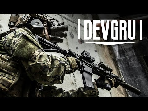 "DEVGRU Seal Team Six - ""Until It Hurts"" (2018 ᴴᴰ)"