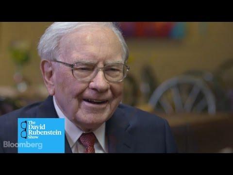 Xxx Mp4 The David Rubenstein Show Warren Buffett On His Early Career In Finance 3gp Sex